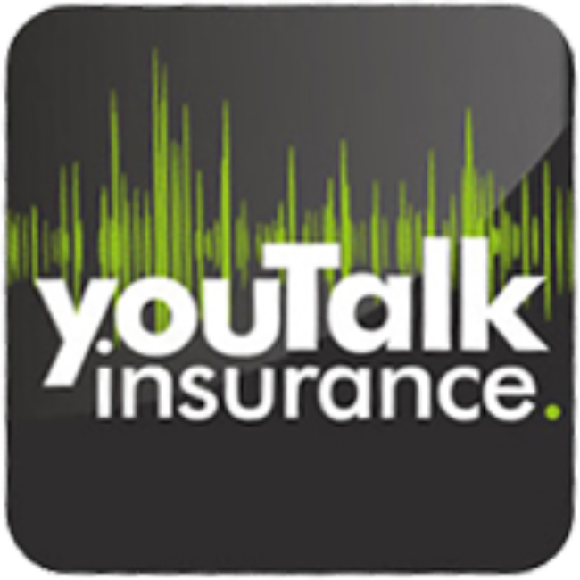 Youtalk Insurance Logo