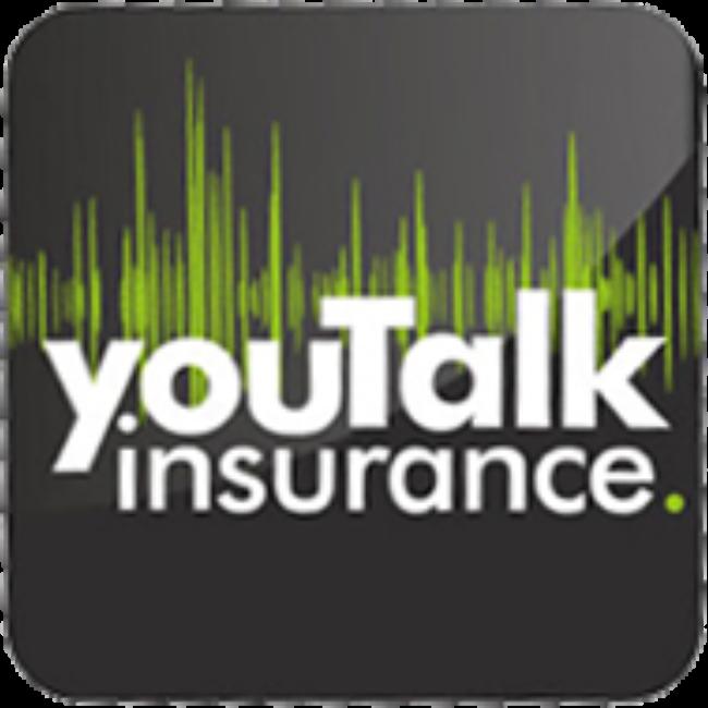 Youtalk Insurance Logo