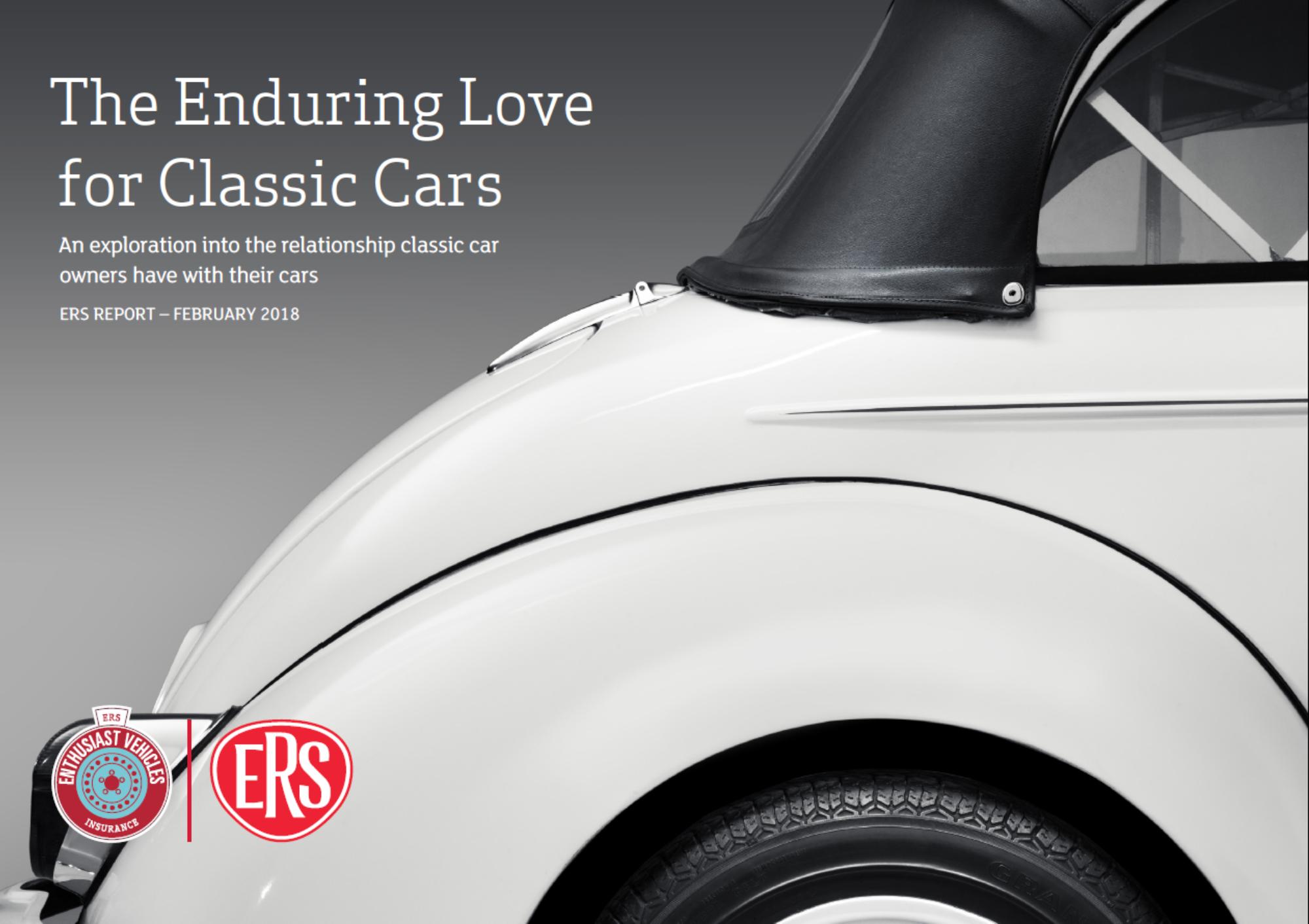 Classics still win the hearts on the dawn of autonomous cars