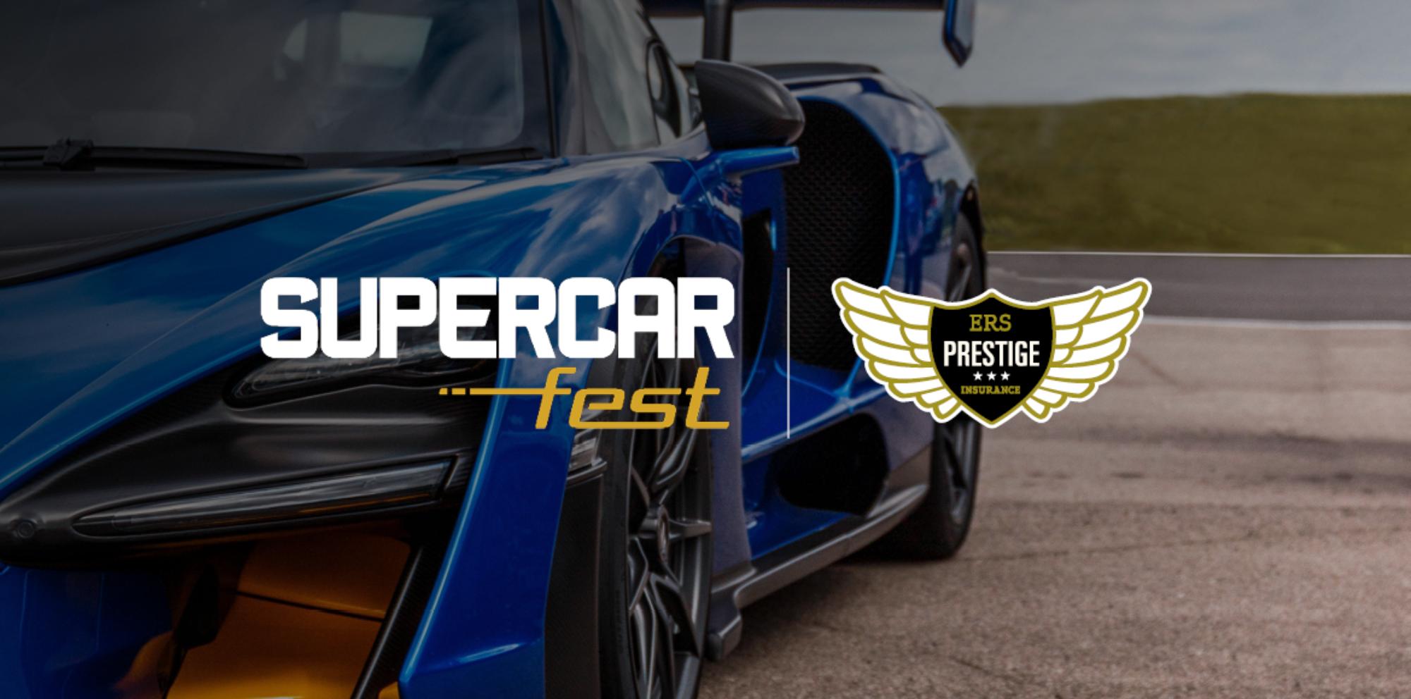 Blog Supercarfest
