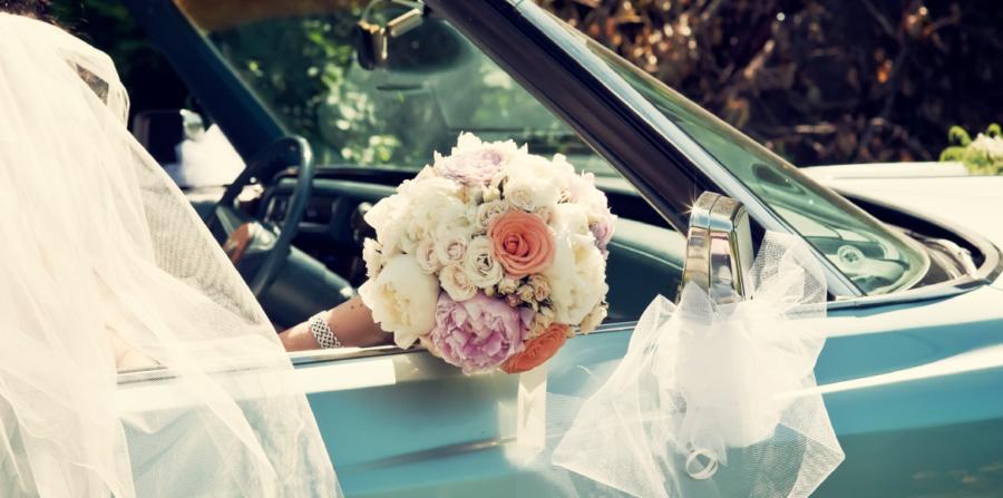 Bloghead Wedding