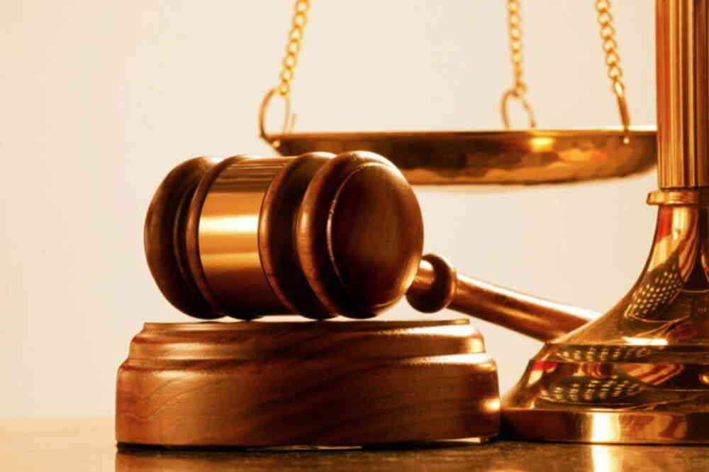 Fraud Justice