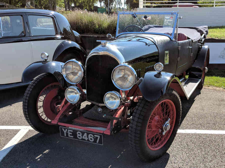 Gbc Classic Car 003