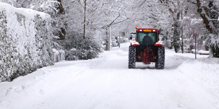Agri Winter Blog