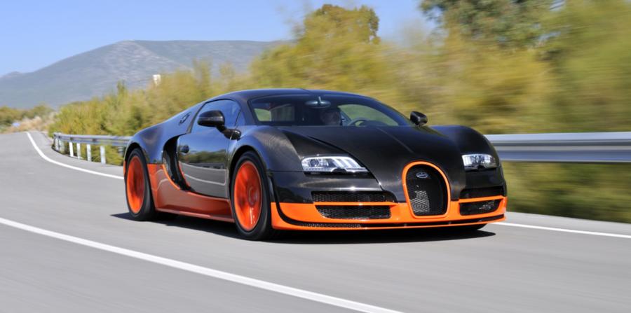 Bugatti Blog
