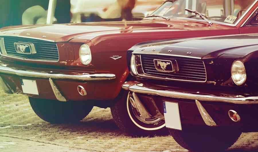 Classic Cars Pixabay Agreed Value Blog Option2