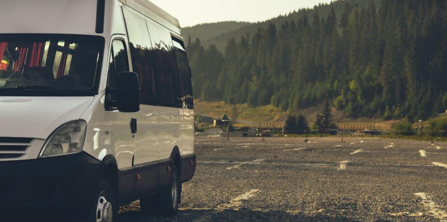 Minibus Header
