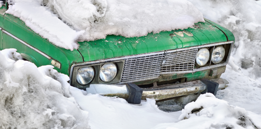Winter Classics New Blog