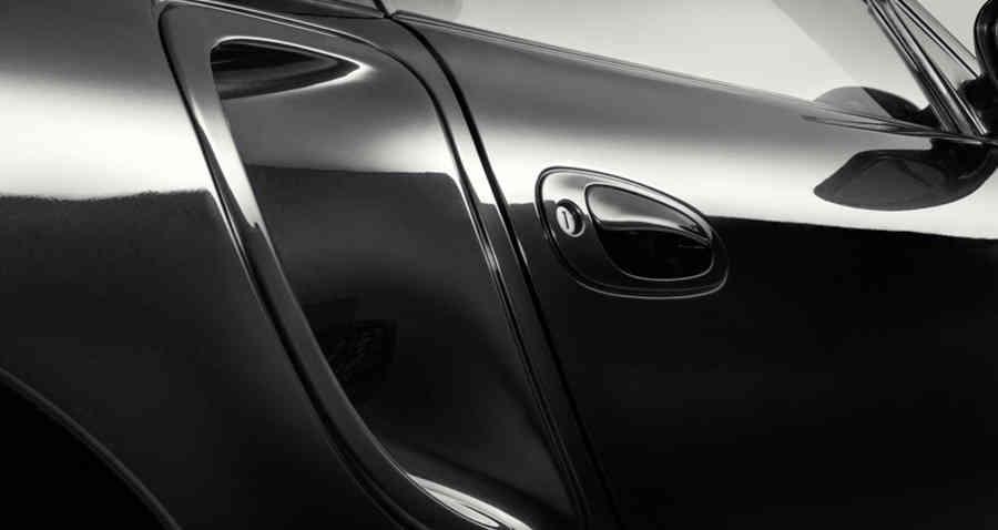 Prestige Cover Car Side Vent