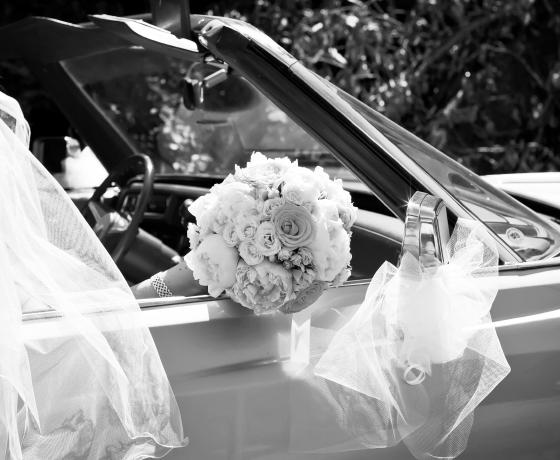 Promorow Wedding